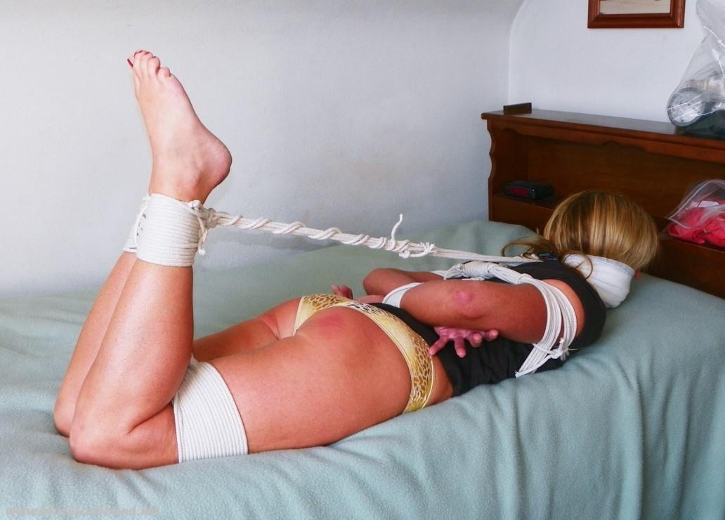 Free Bondage Safety