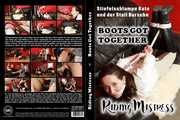 Riding Mistress - Boots got together 0