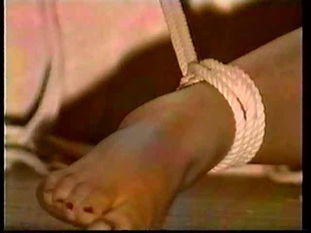 Taboo illistrated bondage photos