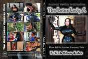 The Latex Lady S. - Fetish Blow Jobs Vol.2 0