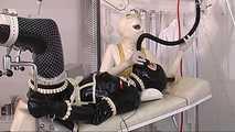 Madame Zoe - Rubber Doll Clinic 1