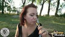 HDC Project - Kristina the natural Woman 02 6