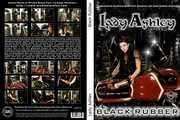 Lady Ashley - Black Rubber 0