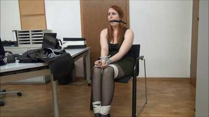 Gast Caprice - blackmailer Video Part 1 of 2