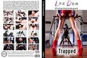 Lez Dom Entertainment - Trapped 0