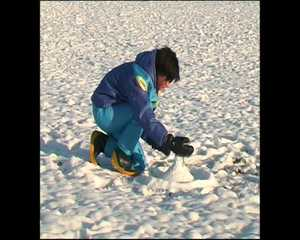 Classic video from www.skipolis.com available now on Shinynylonarts. Part 2 of 5 outdoor in the snow with rubber boots (Video)