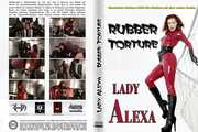 Lady Alexa: Rubber To***ture  0