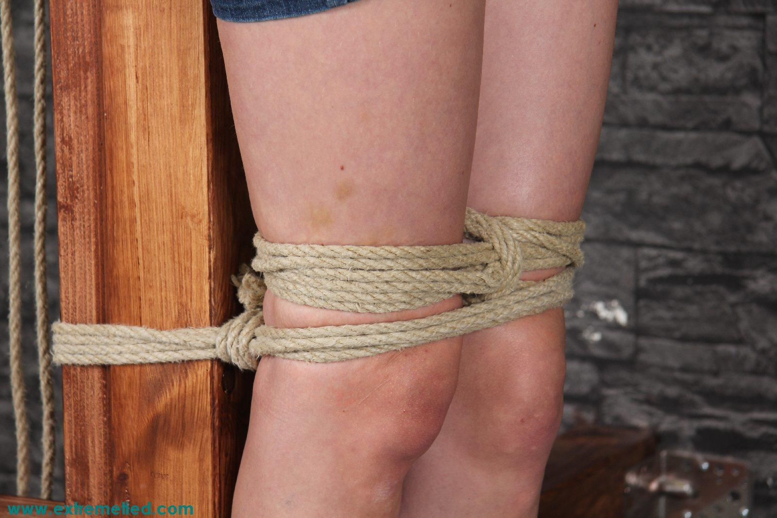 Sexy Girl Tied Up Porn Videos