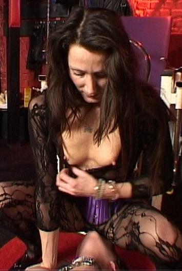 Mistress Persia/ Jolene