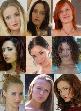 Alle Models 2009