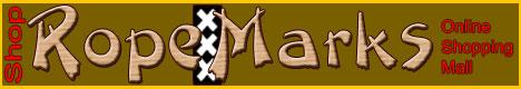 Shop RopeMarks - online Japanese bondage (shibari, kinbaku) shopping