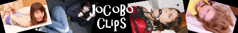 JocoBo Clips Schwarz468