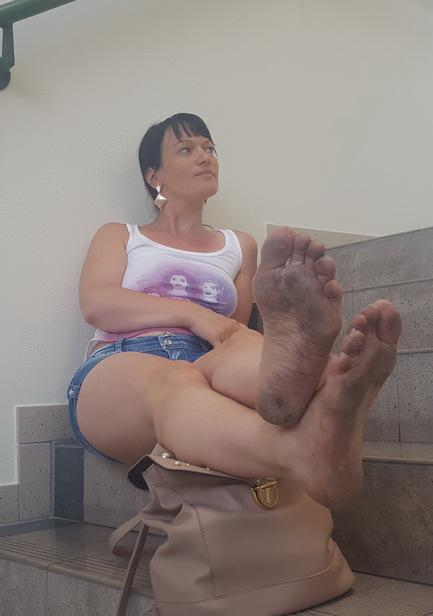 Yvette Costeau