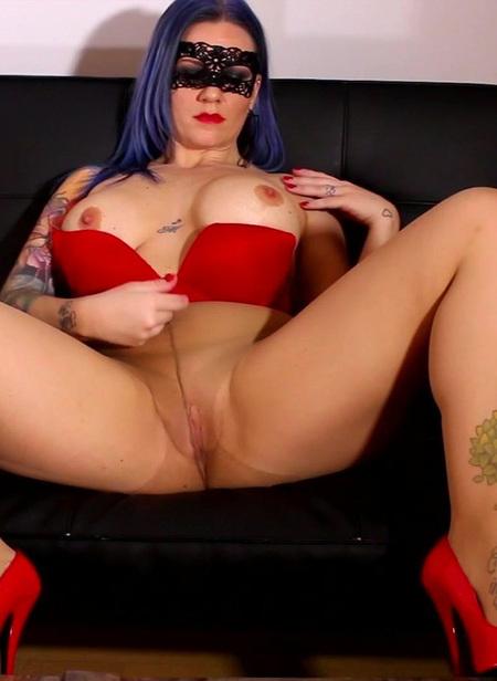 Kinky Amateur Milf Dee