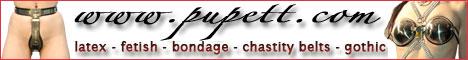 Gern hätten wir Dich auch bei uns ... ;-) - Pupett`s Website!