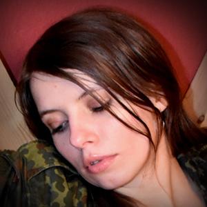 Bound-Girl Jemma